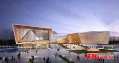 兴化文化艺术中心项目推进